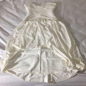 BCBG MaxAzria bodice Dress